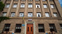 Владмир Скоробагач поздравил библиотекарей с Киевского района 26.09