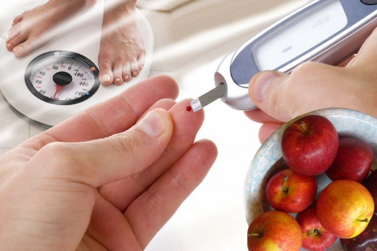 Симптомы сахарного диабета в 15 лет